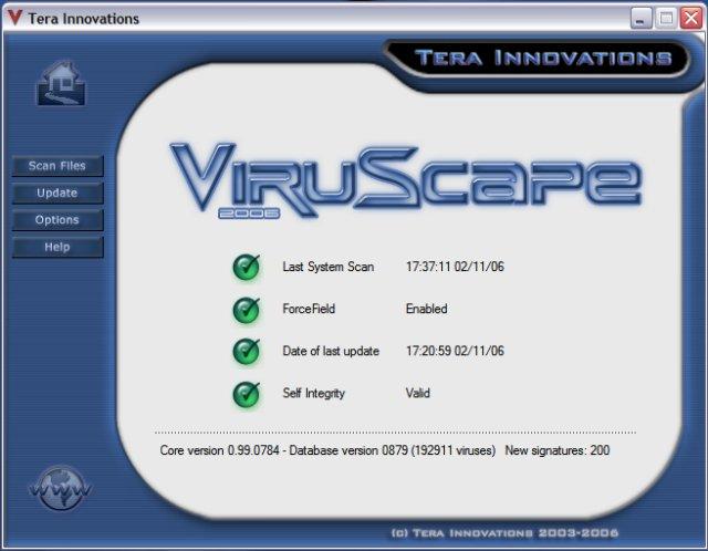ViruScape 2006